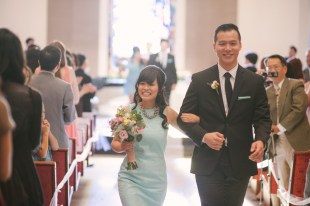Our Wedding! - 299