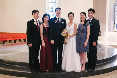 Our Wedding! - 316