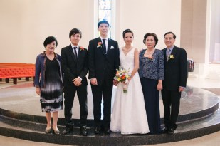 Our Wedding! - 319
