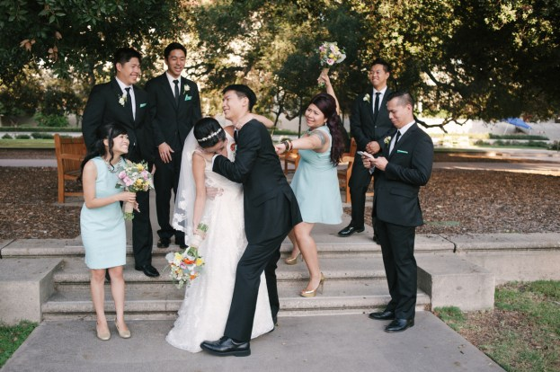 Our Wedding! - 377