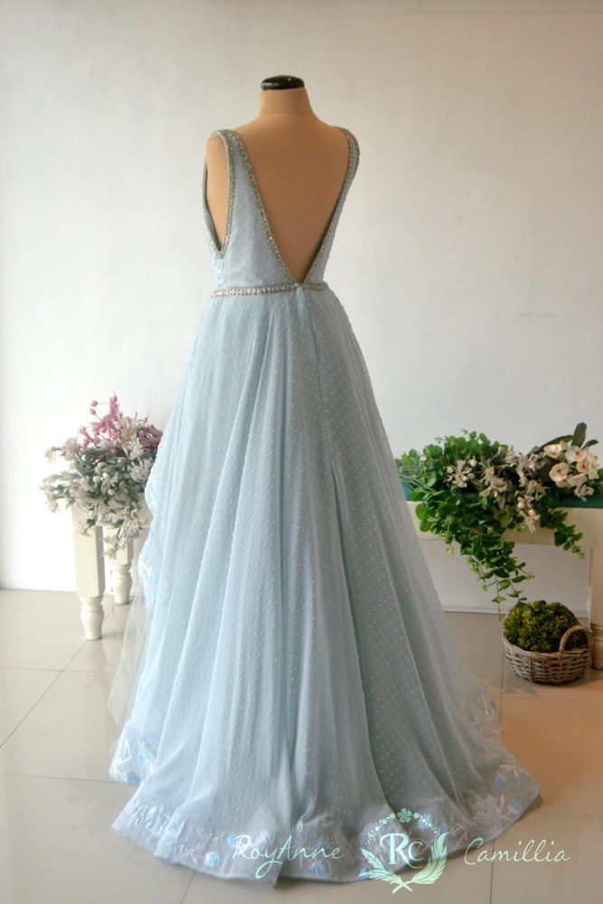 Alexine Royanne Camillia Couture Bridal Gowns And Gown Rentals In