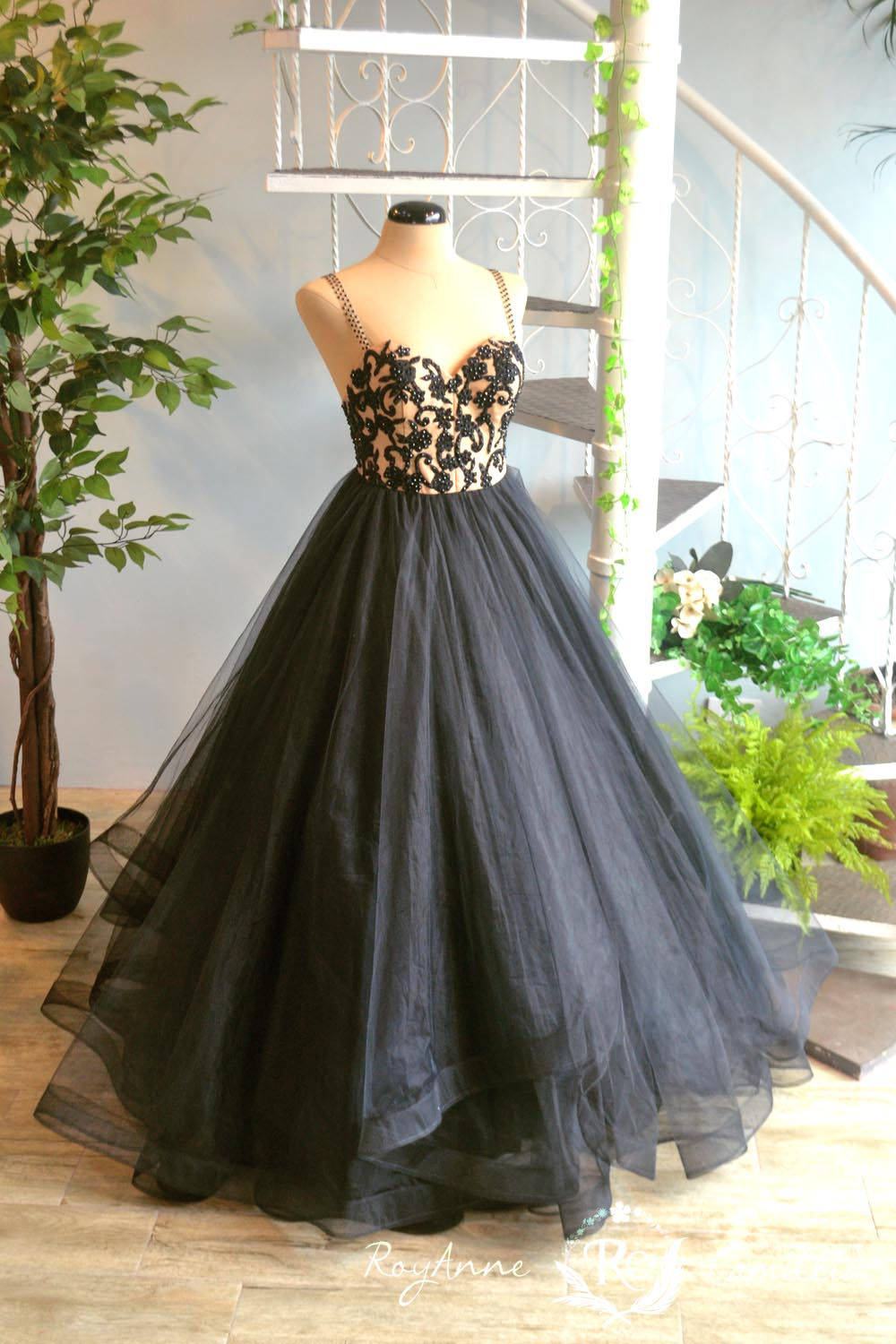 Crissa - RoyAnne Camillia Couture- Bridal Gowns and Gown rentals in ...