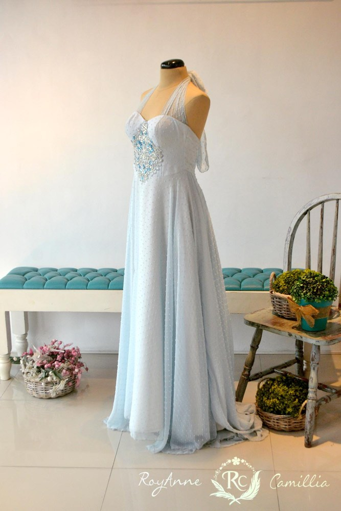 Sarah - RoyAnne Camillia Couture- Bridal Gowns and Gown rentals in ...