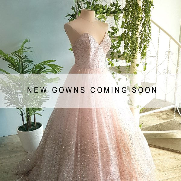 Wedding Gowns To Rent: Bridal And Debut Gown Fashion Designer