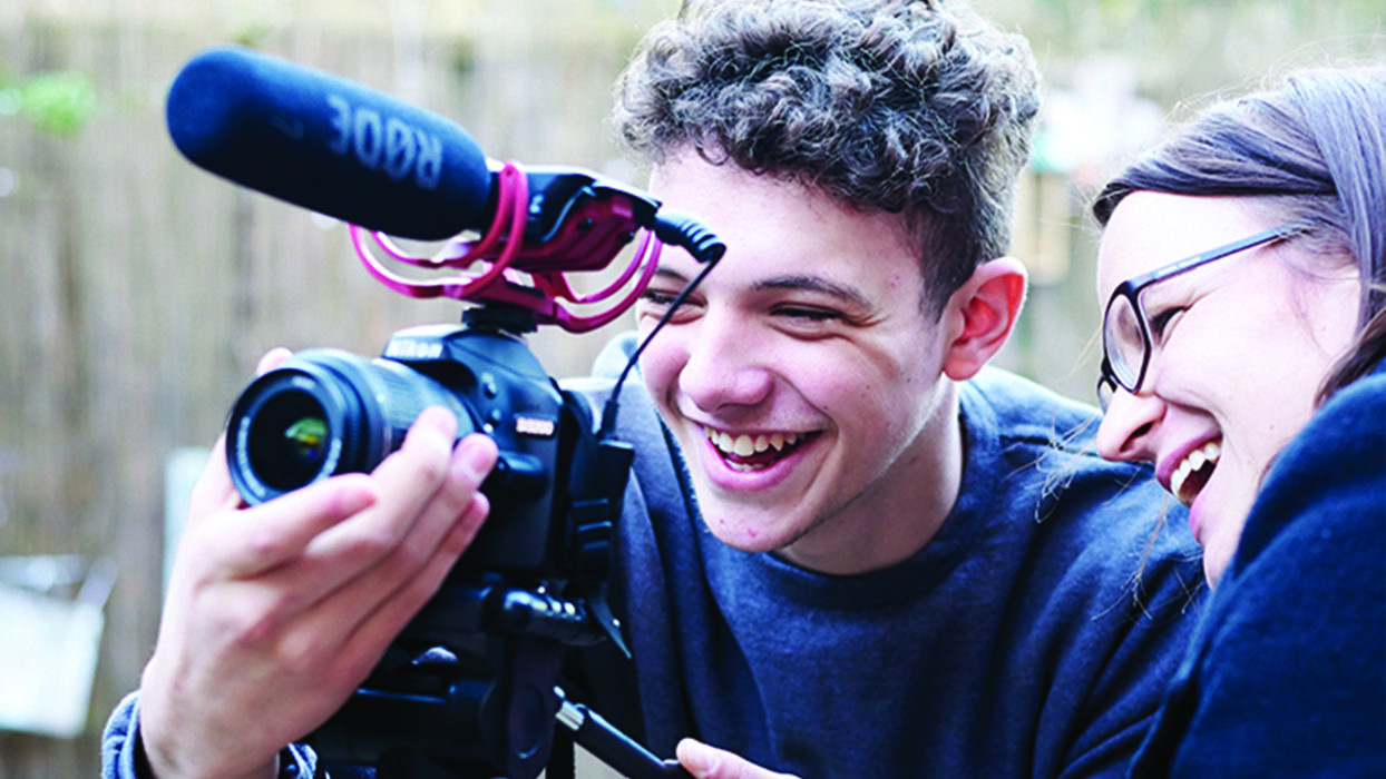 Cut Films Project