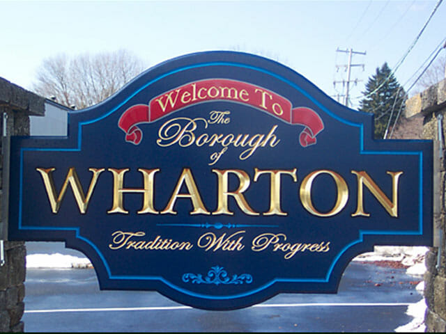carved-sign-borough-of-wharton