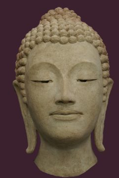 portret Boeddha