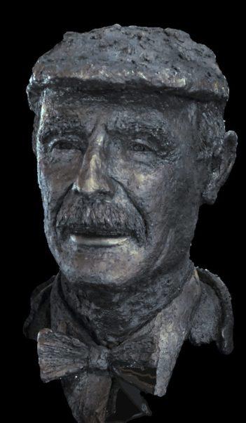 portret directeur museum