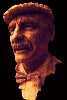 portret Henk Plenter