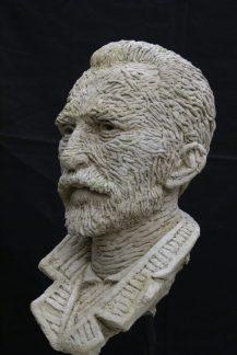 Vincent van Gogh keramiek