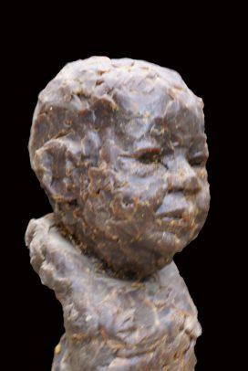 portret baby boetseren