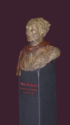 portret Burgemeester Oudewater