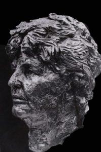 brons vrouw