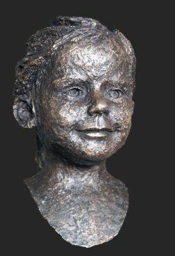 portret in brons laten maken