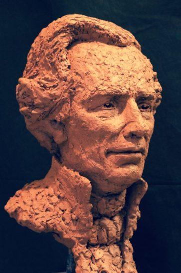 Portret J.R. Thorbecke