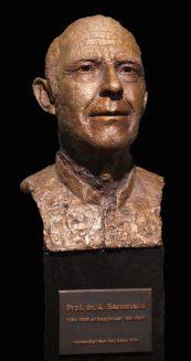 Professor portret