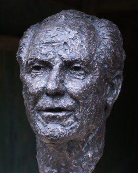Portret Kop
