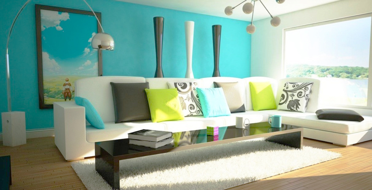 Best Interior Paint Colors For