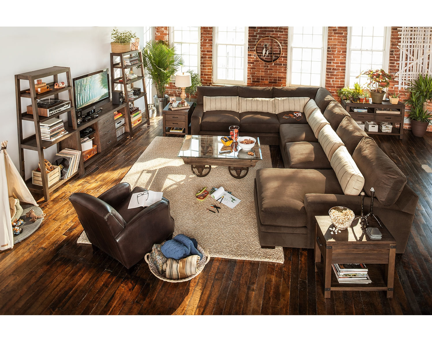 Value City Furniture Coffee Tables And End Tables Roy