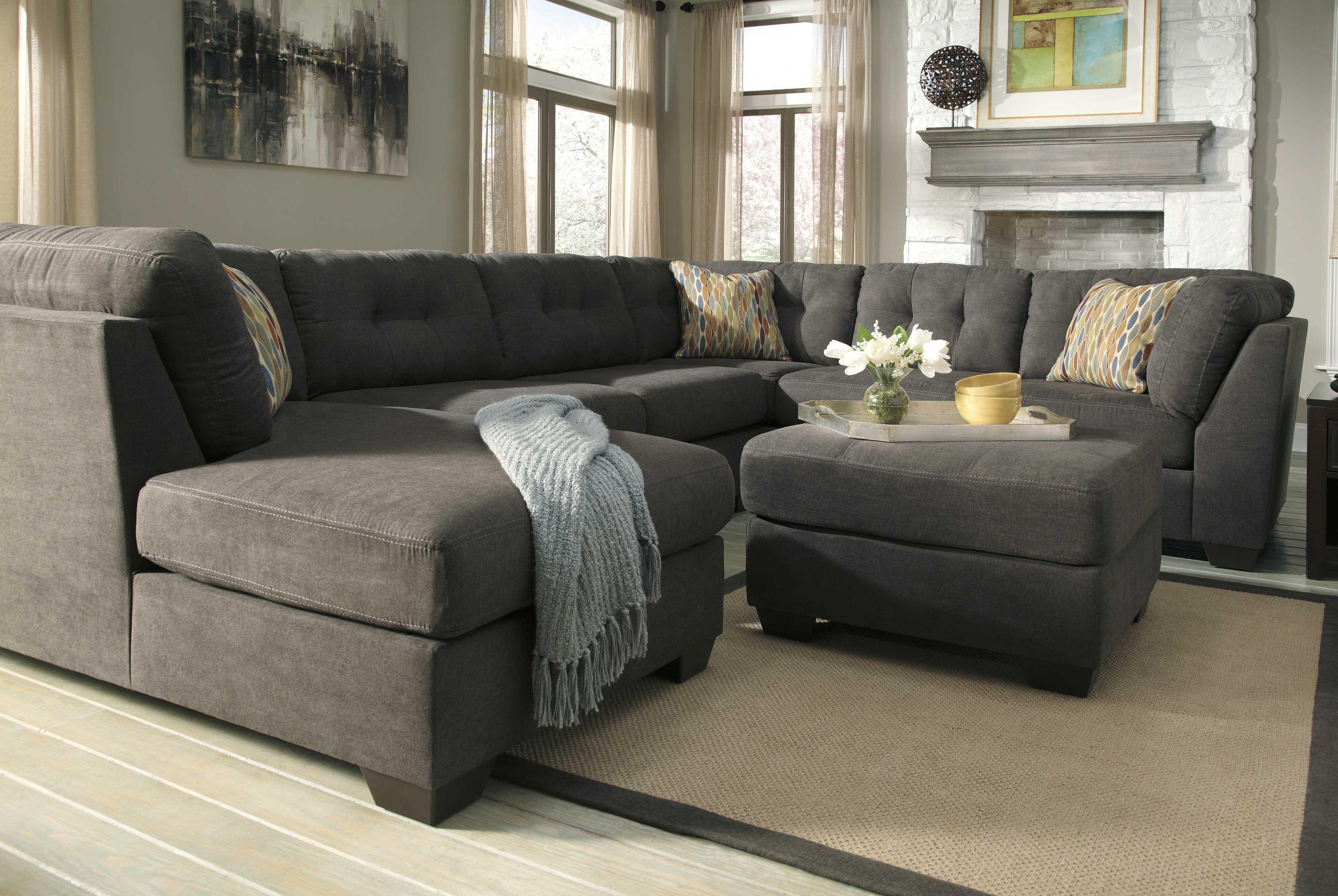Large Living Room Furniture Sets
