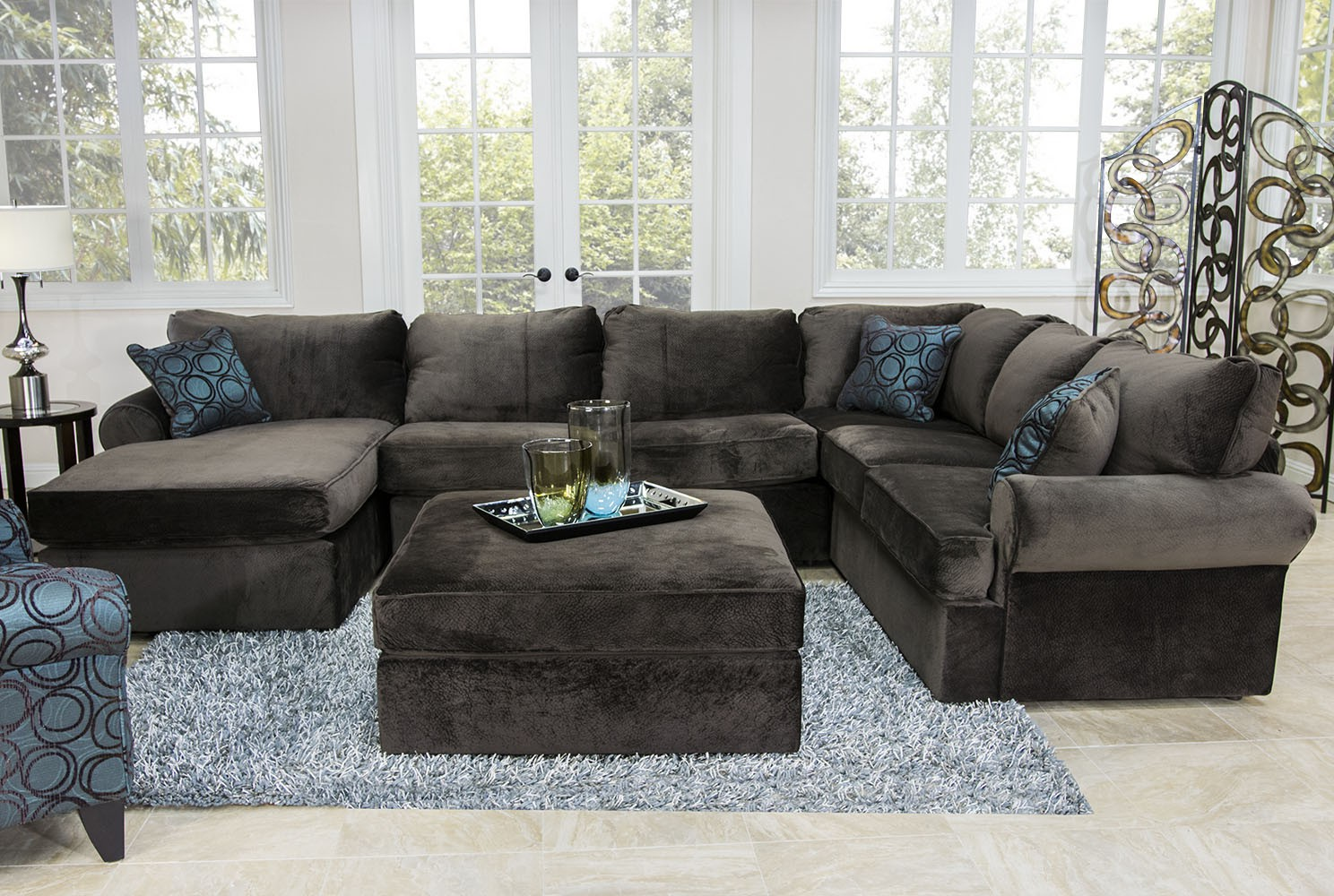 Home Furniture Living Room Sets
