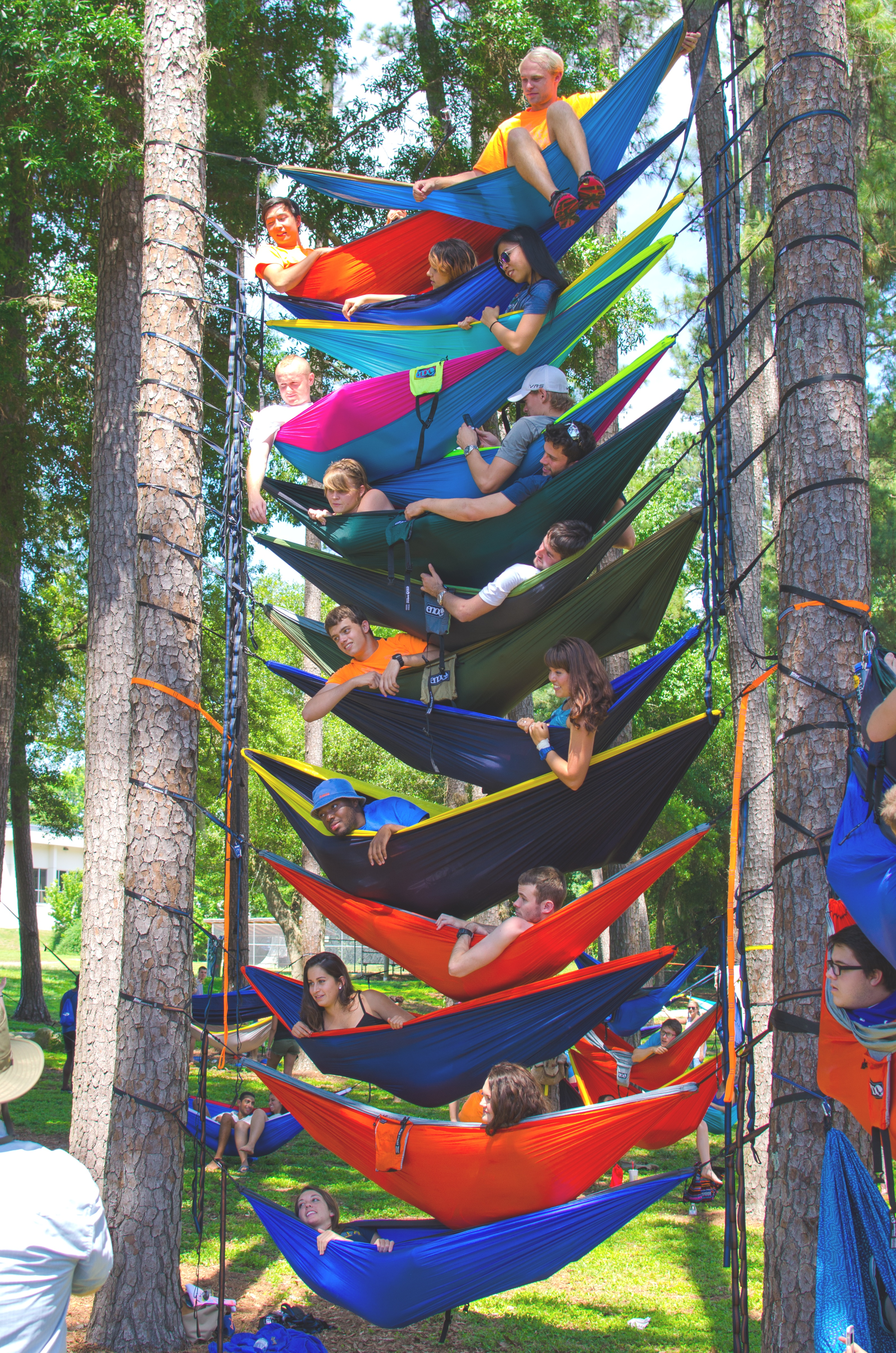 Simple Guidance For You In Eno Hammock