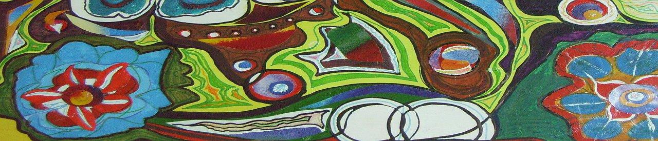 AbstractGarden