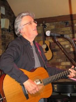 John Meed