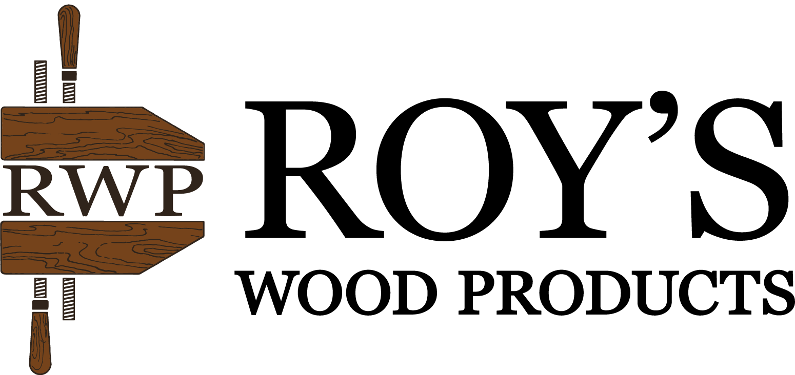 Roy's Wood Products