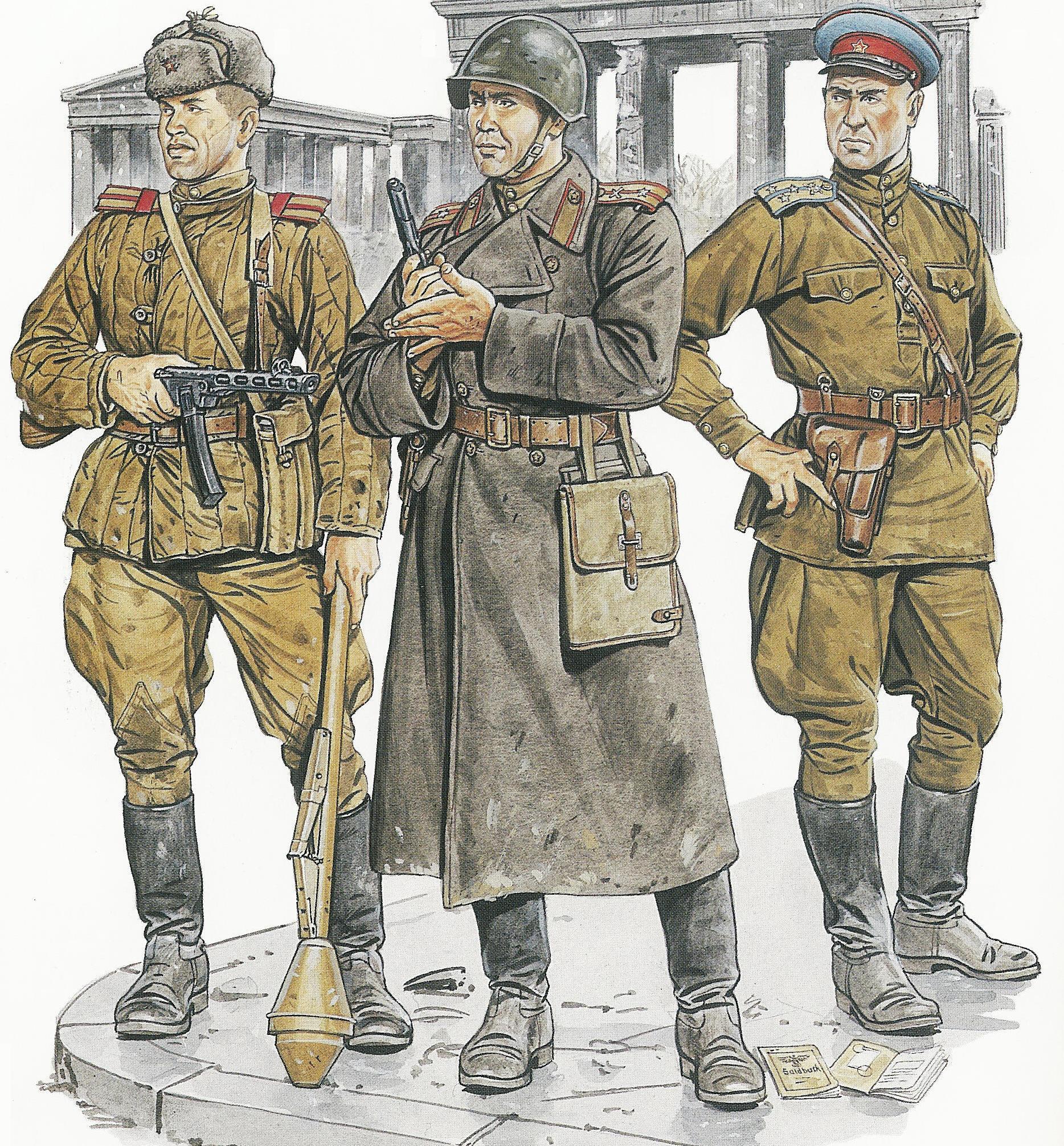 1940 Attire Men