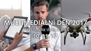 Multimediální den MUNI