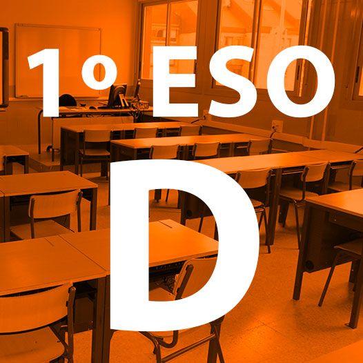 1º ESO D