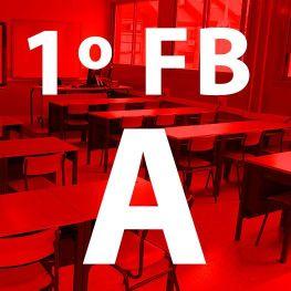 1º FB A IES Las Rozas 1