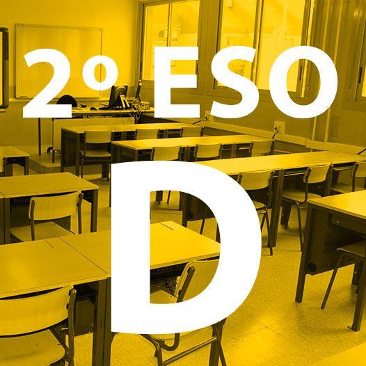 2º ESO D