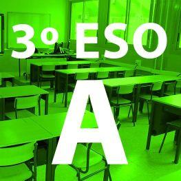 3º Eso A IES Las Rozas 1