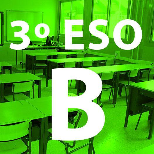 3º ESO B