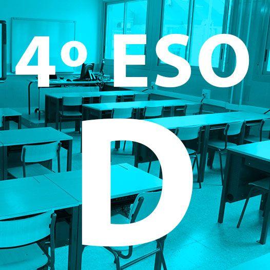 4º ESO D