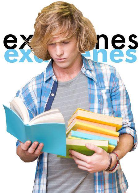 exámenes IES Las Rozas 1