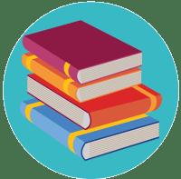 simbolo libros IES Las Rozas 1