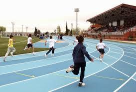 Cuestionario olimpiadas escolares