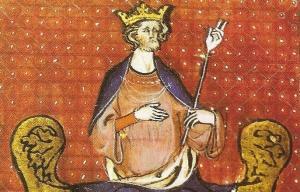 Król Francji Hugo I, założyciel dynastii Kapetyngów, miał nie lada problem, by znaleźć synowi małżonkę z królewskiego rodu