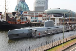 "U-Boot Typu 21 U-2540 ""Wilhelm Bauer"""