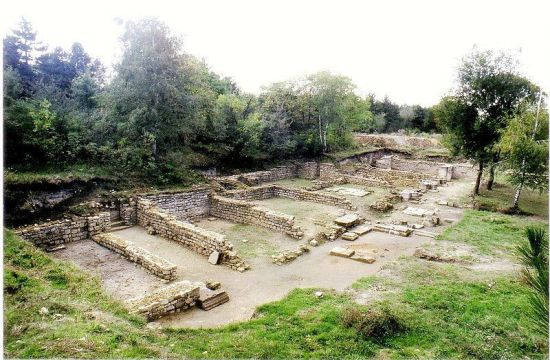 Stanowisko archeologiczne Novae w Bułgarii