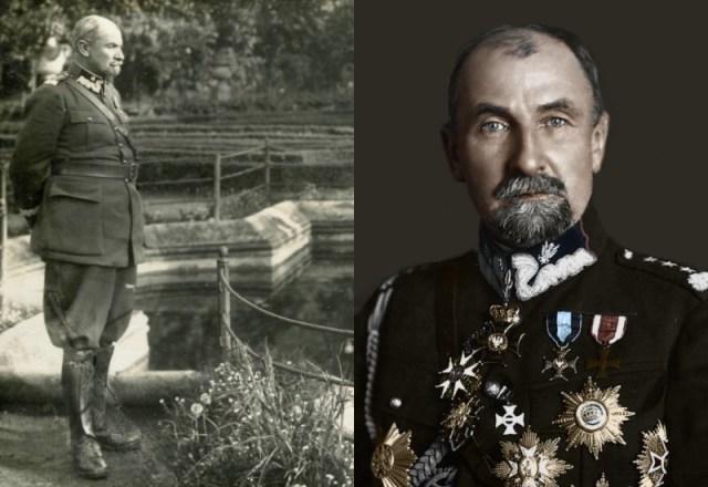 Gen. Tadeusz Jordan Rozwadowski