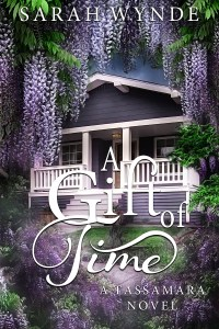 cover of A Gift of Time