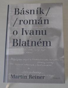 Básník - Martin Reiner