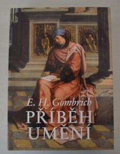 Příběh umění - E. H. Gombrich