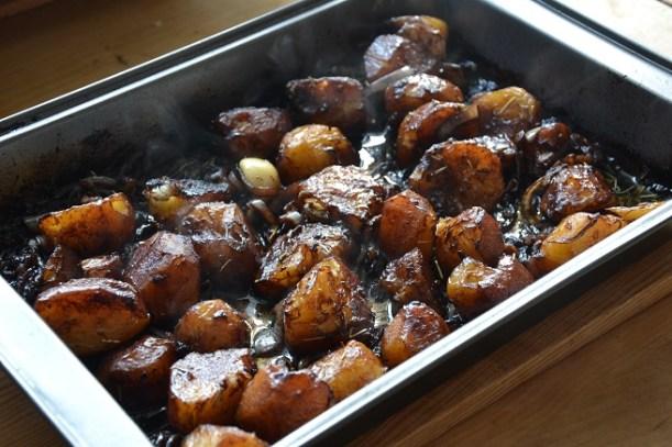 Octové brambory