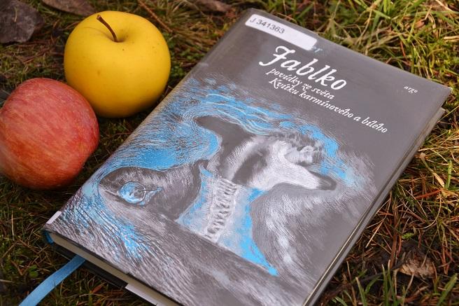 Jablko - Michel Faber