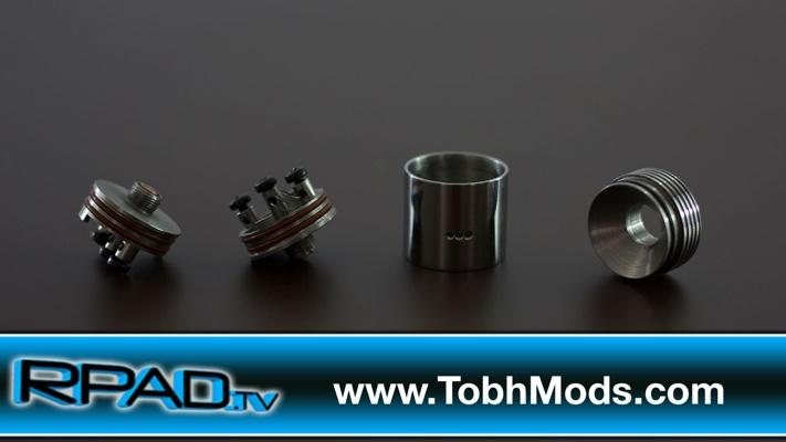 Tobh Mods Tobh Atomizer